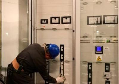 Mantenimiento y reparación de Estabilizadores, ups, subestaciones eléctricas, tableros eléctricos