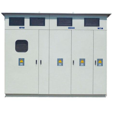 Sub Estaciones Eléctricas
